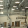 Building 776, Vehicle Maintenance Facility duct work, Fort Riley